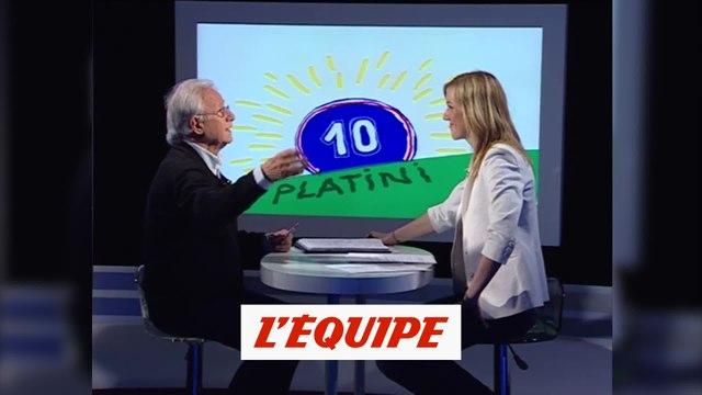 """Hidalgo : « Platini a dit à Henri Michel, """"Laisse moi-le ballon, je marque""""» - Foot - Disparition"""