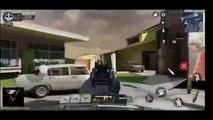 Call Of Duty® Mobile Gameplay || FrontLine || nuketown ||