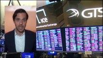 Wall Street mantiene el rebote