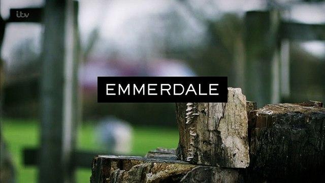 Emmerdale 26th March 2020 Part 2