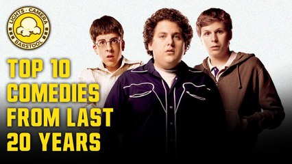 What Are The Best Comedies From The Last 20 Years?