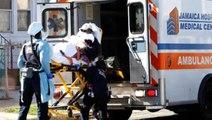 ABD, koronavirüs vakalarında Çin'i geride bırakarak salgının yeni merkez üssü oldu