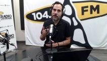 Radio Universidad de Guadalajara - 45 años de huella sonora. Celebramos la radio, haciendo radio. (1380)