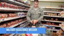 Military Assistance Mission Needs Your Help