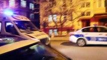 Motosikletin kamyonetle çarpışması sonucu 3 kişi yaralandı - ISPARTA