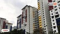 Golongan B40 bandar bergelut untuk hidup di saat PKP dilanjutkan