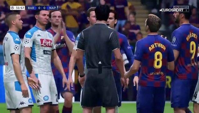 On a simulé la fin de la C1 : Messi et Griezmann vont-ils assurer la qualification du Barça ?