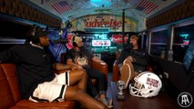 FULL VIDEO: Bussin' With The Boys - Derrick Henry