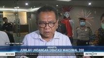 DPRD Sepakat Pemilihan Wagub DKI Digelar 6 April