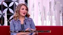 نيلوفر ضيفة صدى الملاعب: لهذا السبب الإصابات بكورونا منخفضة في الوطن العربي