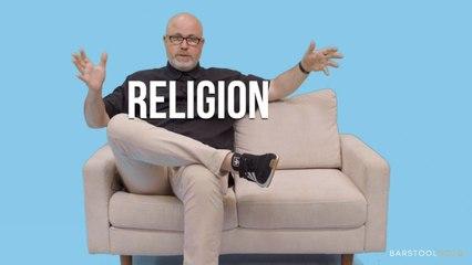 Extra Large: I Nailed Teaching Religious Education