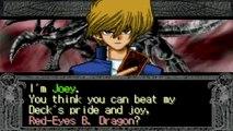 Yu-Gi-Oh! The Eternal Duelist Soul - Duelo contra Joey #Duel_Monsters #RJ_Anda