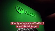The Coronavirus Music Relief Project