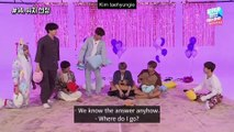 (ENG) RUN BTS EP 97 BEHIND THE SCENE