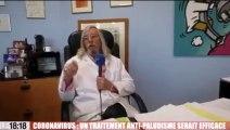 COVID-19 / Chloroquine : Les vérités du professeur Raoult