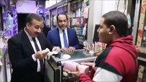 محافظ المنوفية يتابع تنفيذ قرارات مجلس الوزراء بشوارع شبين الكوم