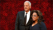 Oprah Winfrey Cautiously Sends Partner To The Guest House