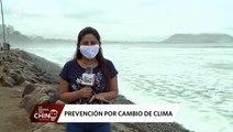 Conoce qué pronosticó el Senamhi para el otoño en Lima