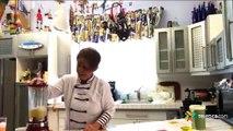 LIVE: Clases de cocina con Doris Goldgewicht #QuedateEnCasa - 26 Marzo 2020