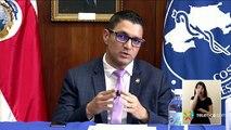 LIVE: Autoridades actualizan la situación en Costa Rica por Covid-19 - 26 Marzo 2020