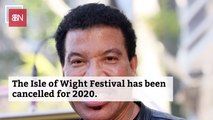 Isle of Wight Festival Cancelled