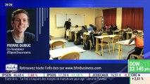 Édition spéciale : OpenClassrooms a lancé un dispositif de suivi pédagogique pour près de 70 000 étudiants - 26/03