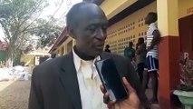 Elections du 22 mars : entretien avec le chef du quartier Koloma