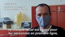 Coronavirus: le constructeur automobile tchèque Skoda passe à l'impression de masques respiratoires