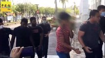 ◤行动管制◢ 骑摩哆游荡拒受查 2男被判监禁4个月