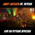 Janet Jackson notre soeur africaine