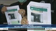 Polda Lampung Tangkap Pelaku Penyebar Hoaks Virus Corona