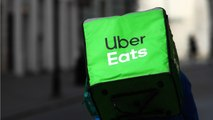 Uber Will Allow Workers To Jump From Driving People To Delivering Food