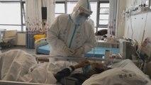 """Medio centenar de casos """"importados"""" en China, tras anuncio de veto temporal"""