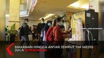 Bikin Haru! Isi Surat Gubernur Anies untuk Tim Medis Tangani Corona di DKI
