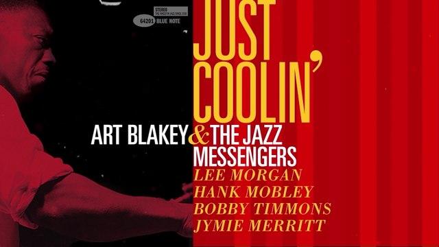 Art Blakey & The Jazz Messengers - Quick Trick