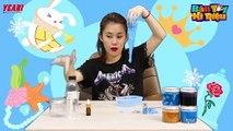 Bàn Tay Kỳ Diệu #7 – Disney Slime - Clear Slime - Ngọc Thảo