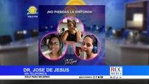 Dr. Jose de Jesus nos habla sobre la calidad del sueño en estos momentos