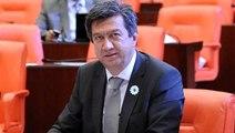 Eski CHP İstanbul Milletvekili Kadir Gökmen Öğüt koronavirüse yakalandı