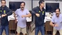 Crickter Yuzvendra Chahal का Papa संग पहला Tiktok Video हुआ Viral; Watch Video | Boldsky