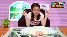 Bàn Tay Kỳ Diệu – Trailer Slime Cầu Vồng Khổng Lồ (Giant Rainbow Slime) - Ngọc Thảo