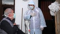 Bakanlık, yaşlı vatandaşların koronavirüsten korunması için 19 maddelik öneri listesi paylaştı