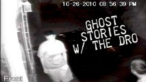 Possible Ghosts Caught on my CCTV Cameras