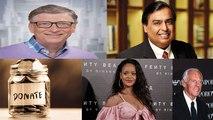 Celebs ने दिया Donation इन तरीकों से की Help, जानें India में किसने कितने दिए | Donation | Boldsky