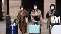 The UK Goes Into Coronavirus Lockdown