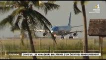 Compagnies aériennes et passagers en grande difficulté