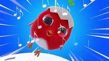 Crazy Cuckoo  Смешной Цыпленок  Эпизод сборники #1  Мультфильм для детей 2020