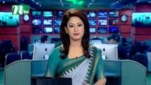 NTV Modhyanner Khobor | 27 March 2020