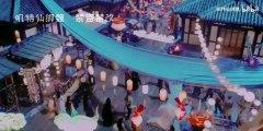 [FMV][Vietsub][Vong Tiện] Drama Tả Linh Thuật - Tập 9
