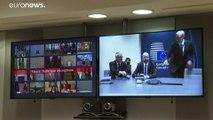 El desacuerdo de los países europeos retrasa el anuncio de una solución económica ante el COVID-19