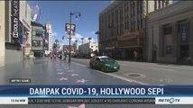 Dampak Covid-19, Kawasan Wisata Hollywood Sepi